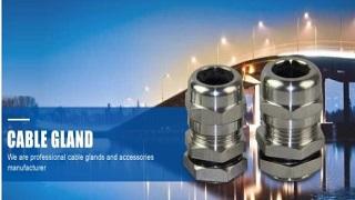 เคเบิ้ลแกลนสแตนเลส,เคเบิ้ลแกลน,สแตนเลสเคเบิ้ลแกลน,Stainless steel cable gland,cable gland,เคเบิ้ลแกลนด์