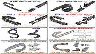 cable chain, drag chain, flexible hose, flexible tube,รางกระดูกงู