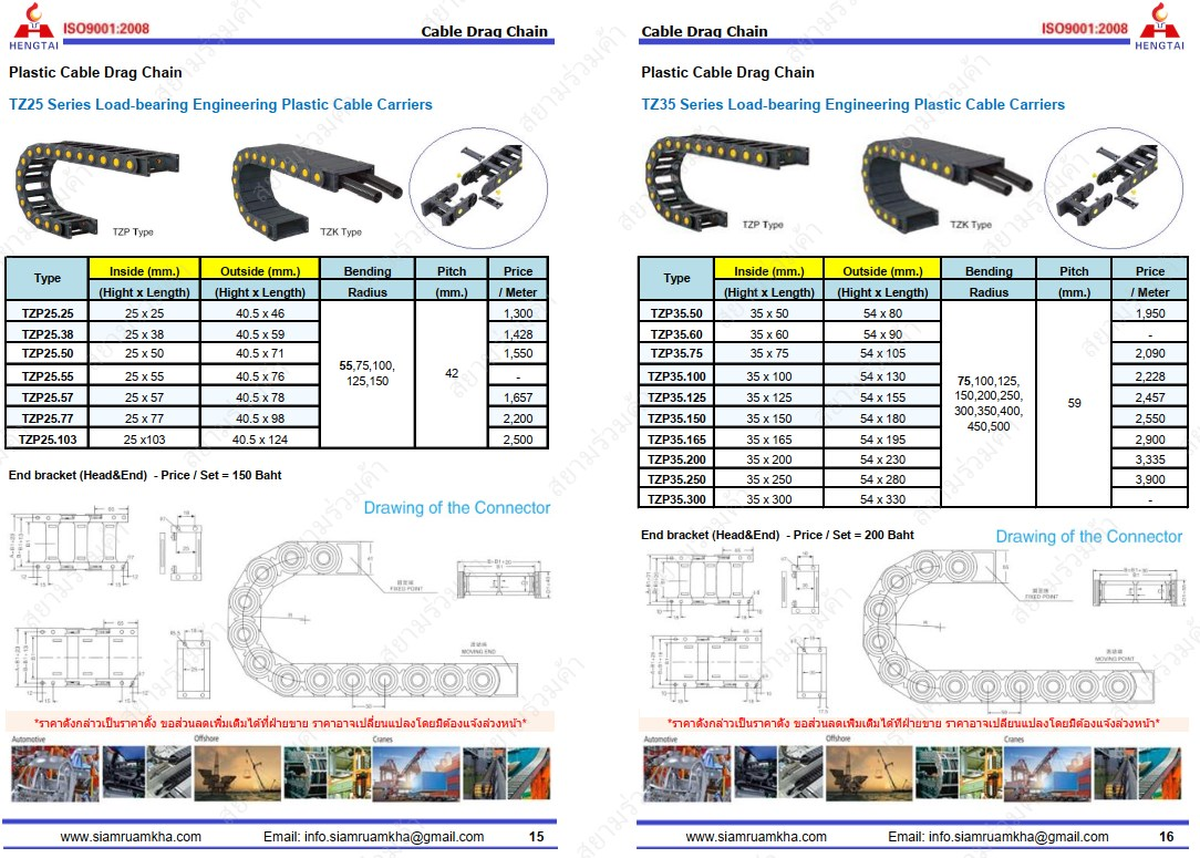 cable chain,Cable Carrier,cable drag chain,รางกระดูกงู,รางกระดูกงูพลาสติก