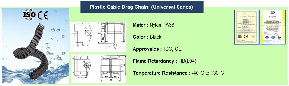 Cable chain